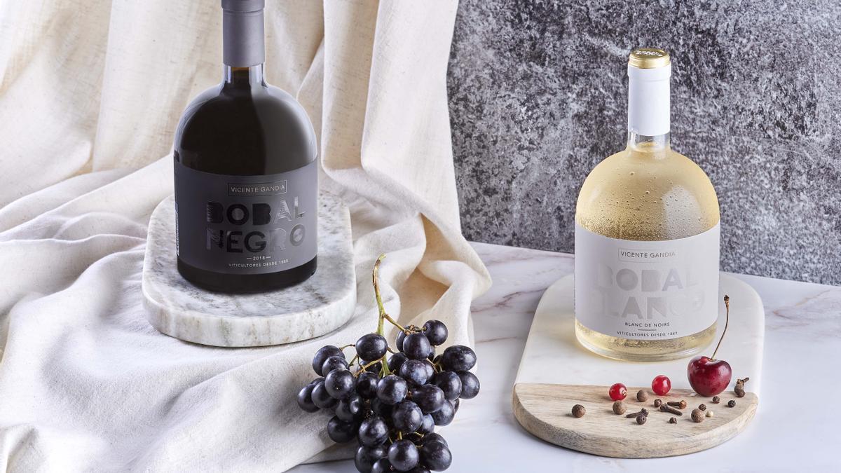Más de un siglo de calidad vinícola de Bodegas Vicente Gandia en la Comunitat Valenciana.