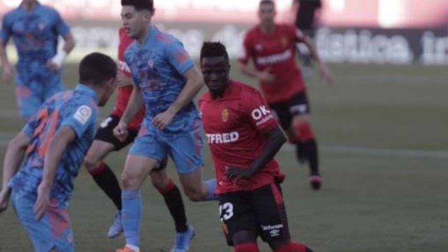 Real Mallorca ist wieder auf Aufstiegskurs