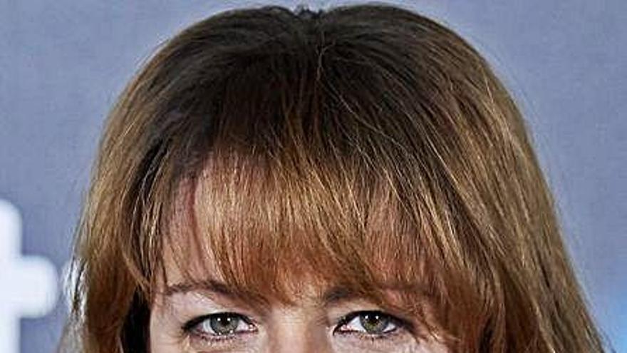 Los 'enfants terribles' del teatro fichan a la murciana Eva Llorach