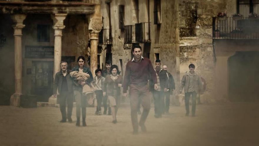 La serie «30 monedas» tendrá tres temporadas en HBO