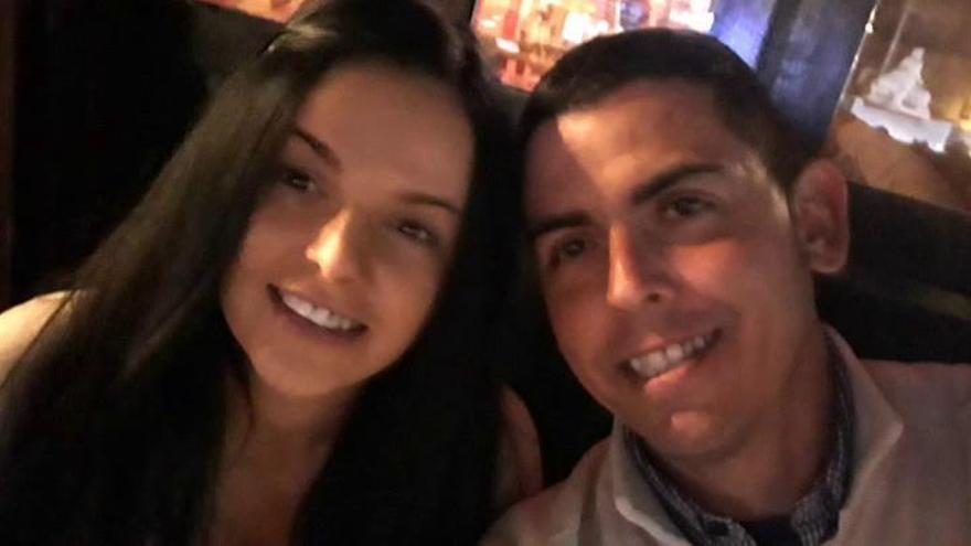 Detenido el novio de Dana Leonte, desaparecida en Málaga desde junio
