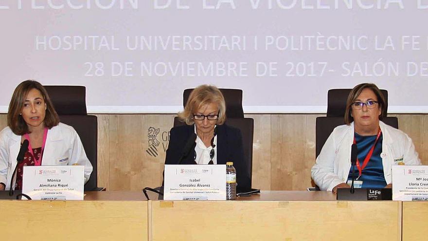 Puig elige a la directora de enfermería de La Fe para modernizar la atención primaria