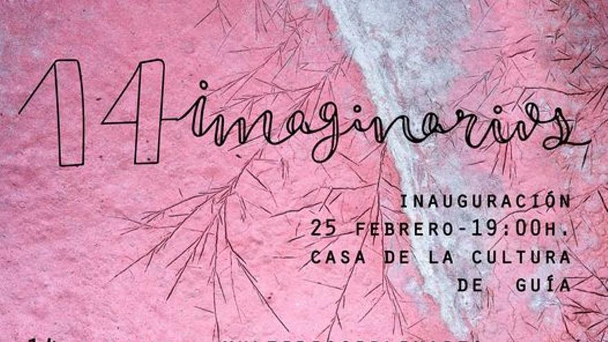 '14 imaginarios'