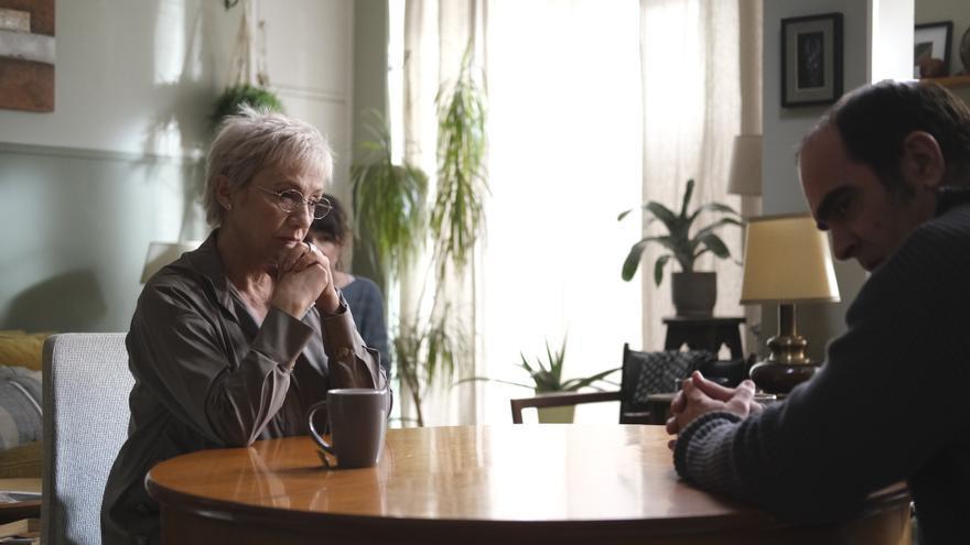 Icíar Bollaín estrena un film sobre la trobada de la viuda de Juan María Jáuregui i el membre d'ETA que va matar-lo