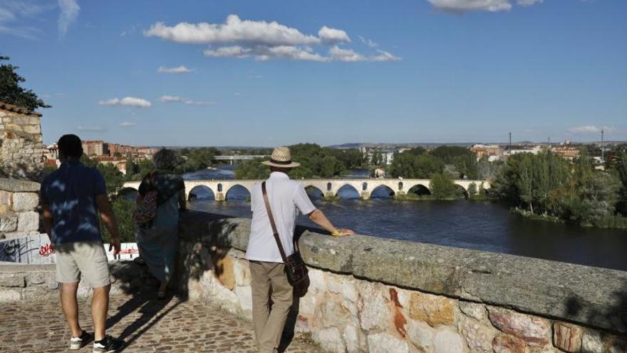 Los nuevos rebrotes lastran la recuperación del sector turístico