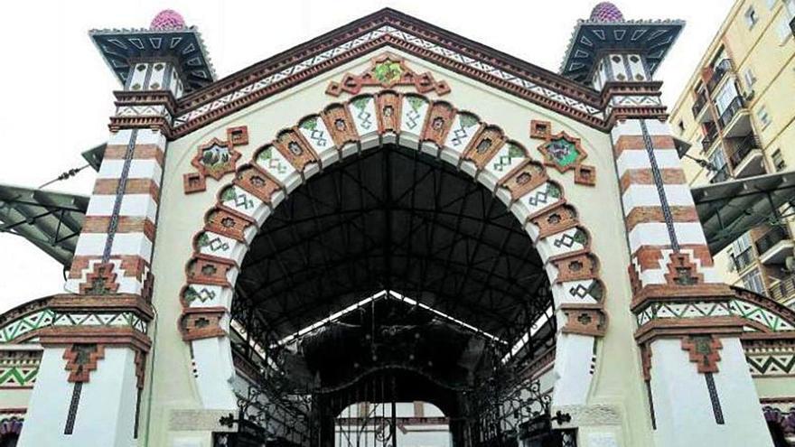 Los comerciantes volverán a sus puestos del Mercado de Salamanca este fin de semana