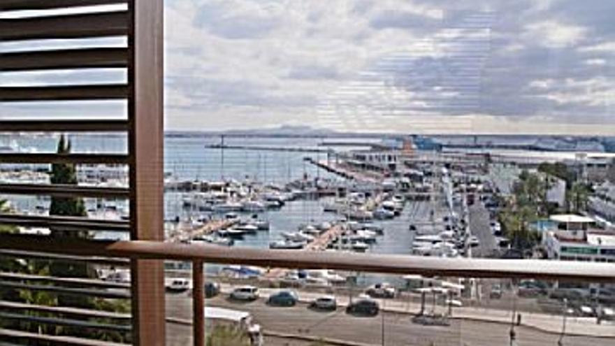 2.000 € Alquiler de piso en Bonanova (Palma de Mallorca) 120 m2, 2 habitaciones, 2 baños, 17 €/m2...