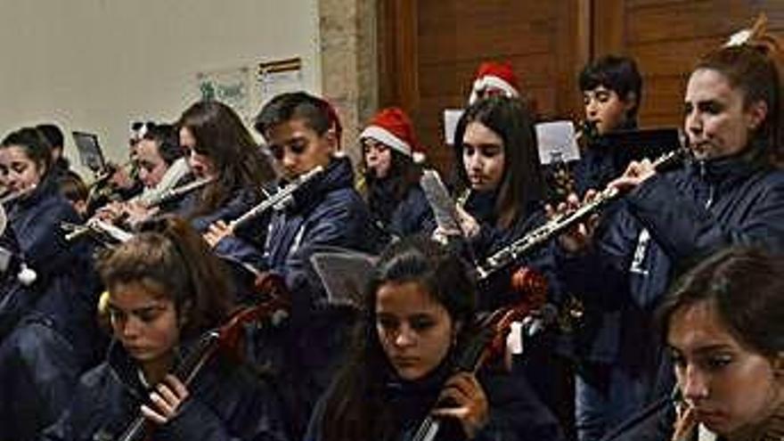Maestro Lupi convoca las bases del IV Certamen Internacional de Bandas de Música Ciudad de Benavente