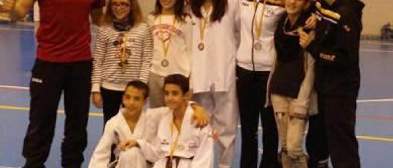 El Club La Safor Gandia se proclama campeón de la Comunitat Valenciana