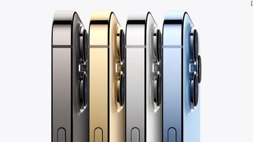 El nuevo Iphone 13 ya tiene fecha de lanzamiento en España
