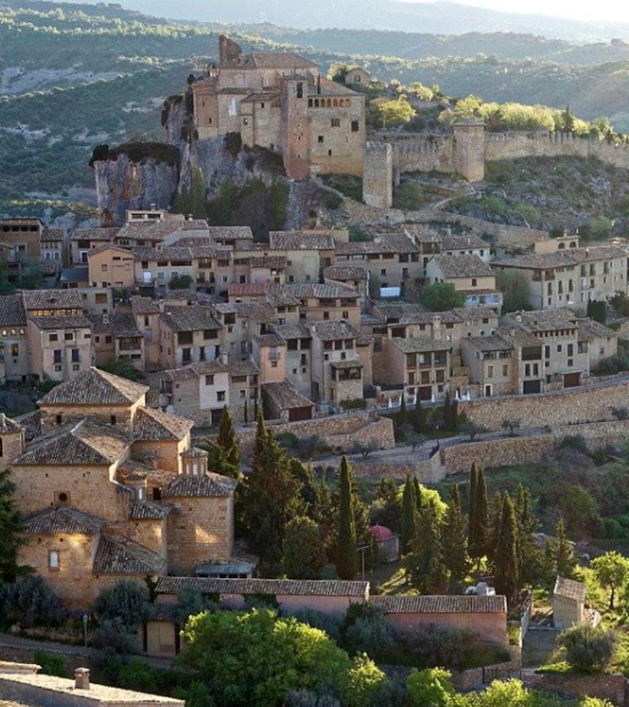Los pueblos medievales más bonitos de España que no te puedes perder