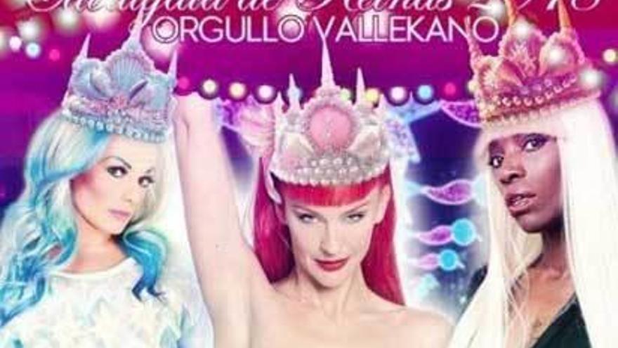 La cabalgata de Vallecas no contará con reinas drag queen