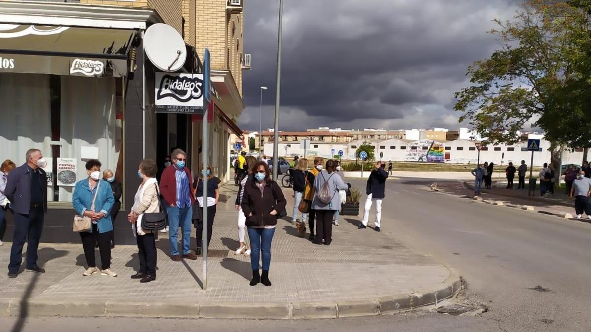 """CCOO denuncia """"la desprotección"""" de las residencias de mayores de Córdoba ante el covid-19"""