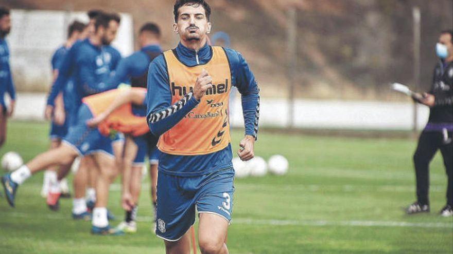 """Muñoz: """"A casa no puede venir nadie a quitarnos los puntos"""""""