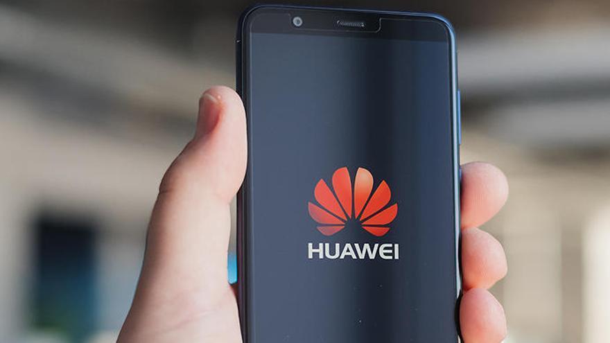 Huawei lanzará su sistema para reemplazar a Android