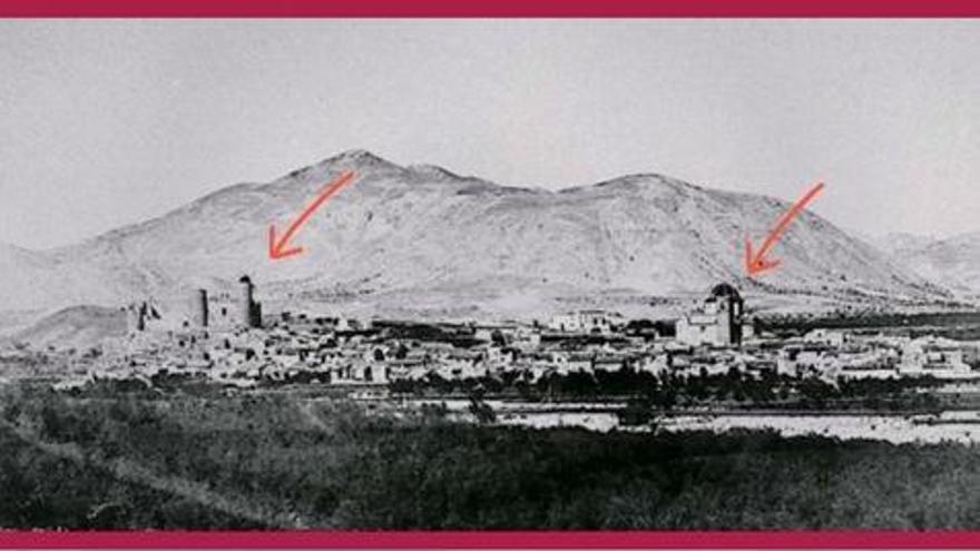 Resuelto el enigma de la foto más antigua de Elda