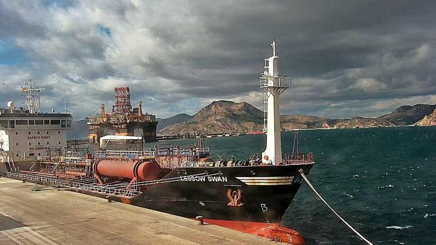 El Puerto aumenta en un 150% la exportación de glicerina