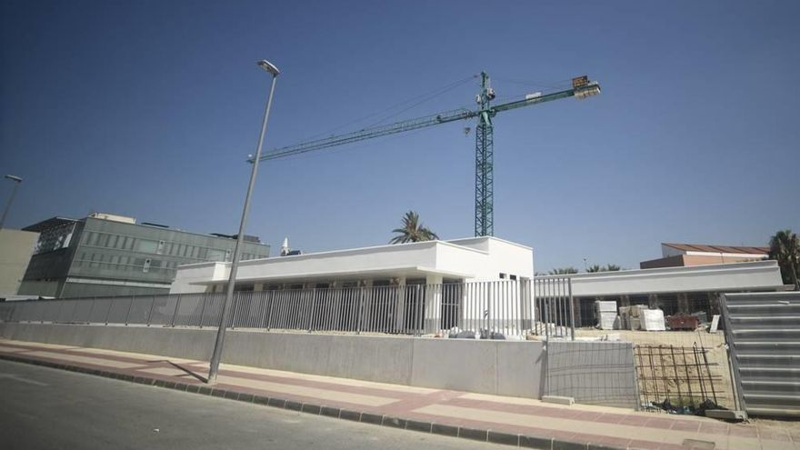 La nueva guardería de La Paz abrirá este próximo curso