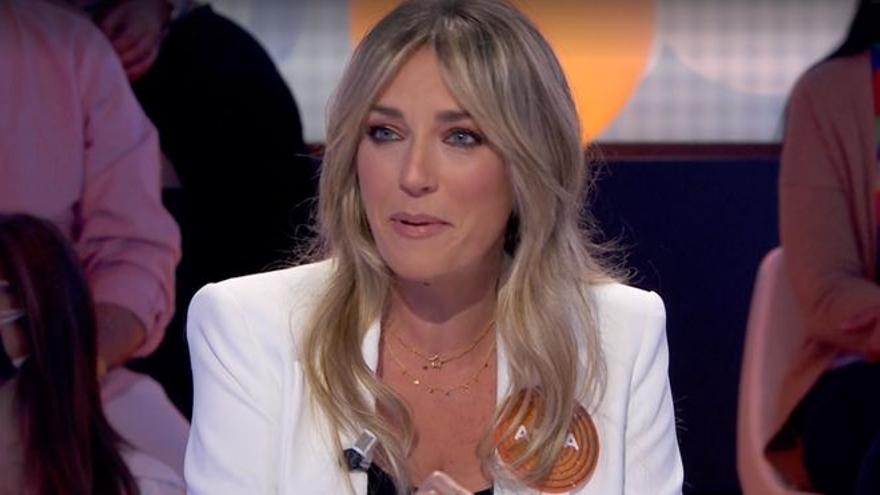 Anna Simón vuelve a Atresmedia ocho meses después de su marcha de 'Zapeando'