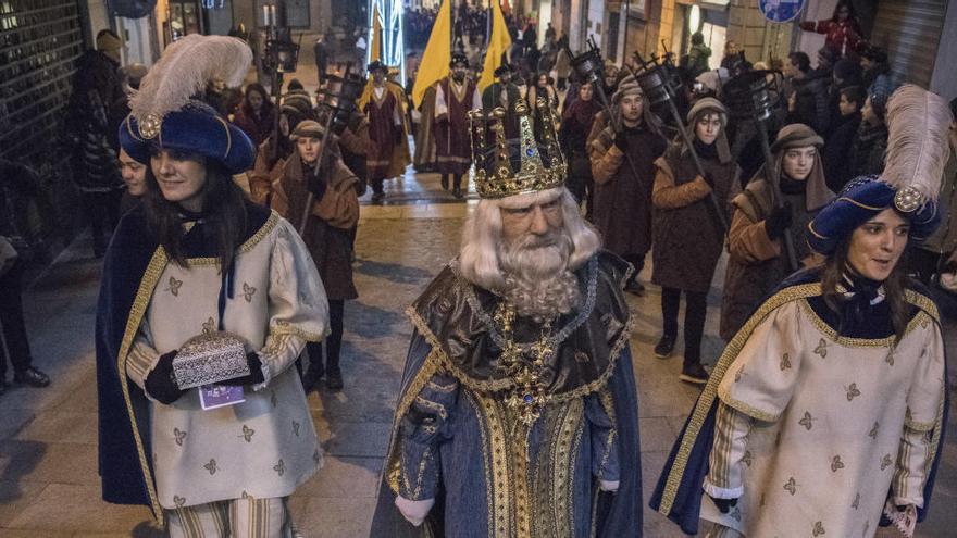 S'exhaureixen després d'un matí de col·lapse les entrades per al Campament de Reis de Manresa