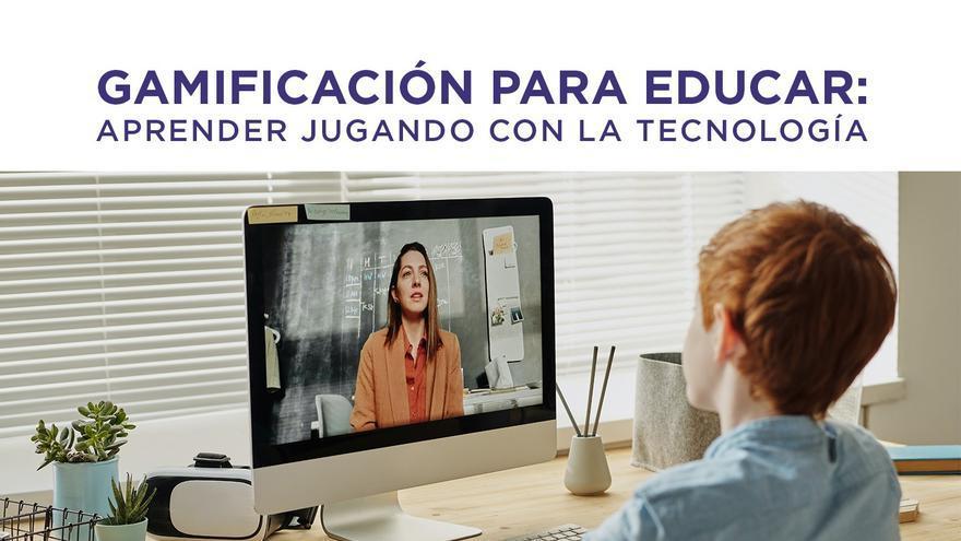 Telde pone en marcha el proyecto 'Gamificación para educar: aprender jugando con la tecnología'