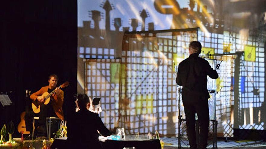 El Festival Il·luminar-te torna demà a Sagunt amb titelles i teatre infantil