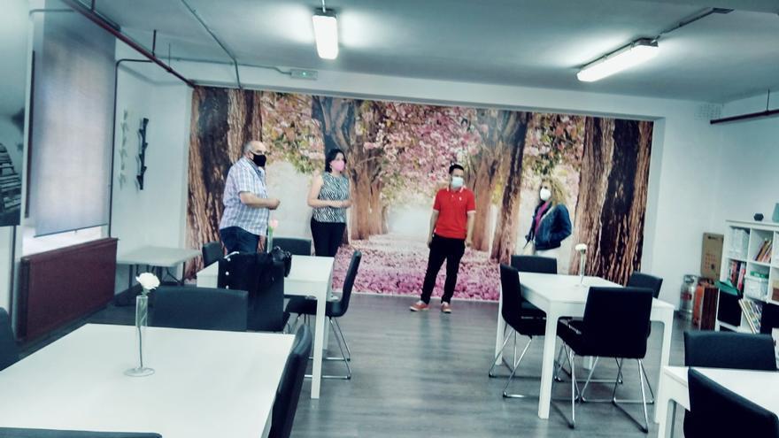 """Puebla de Sanabria prepara la """"UNED Senior"""""""