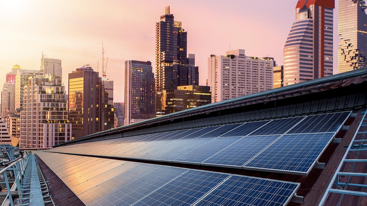BBVA sella un acuerdo para mejorar la sostenibilidad de pequeñas y medianas empresas.