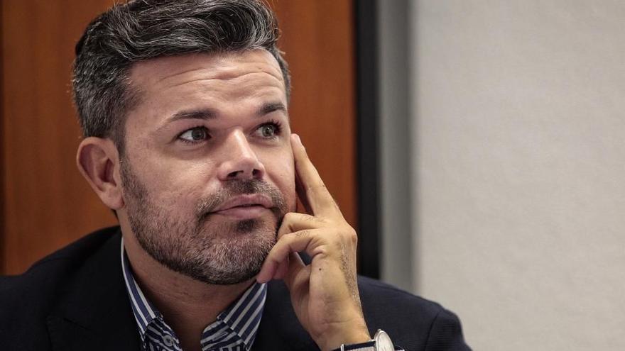 Inversión de 218.000 euros en Santa Cruz para rehabilitar viviendas