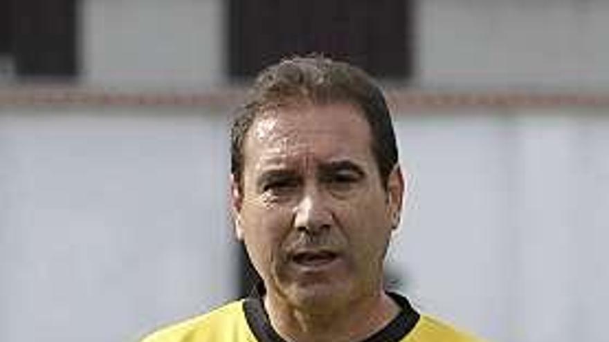 Zuñiga debuta al frente del Caudal