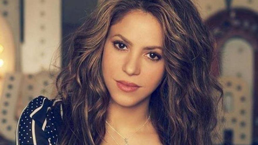 Shakira triunfa en redes con su hobby más inesperado