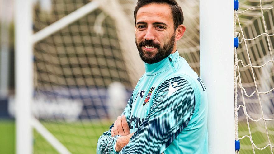 """José Luis Morales: """"En estos partidos no hay que hacer nada diferente: hay que ganarlos"""""""