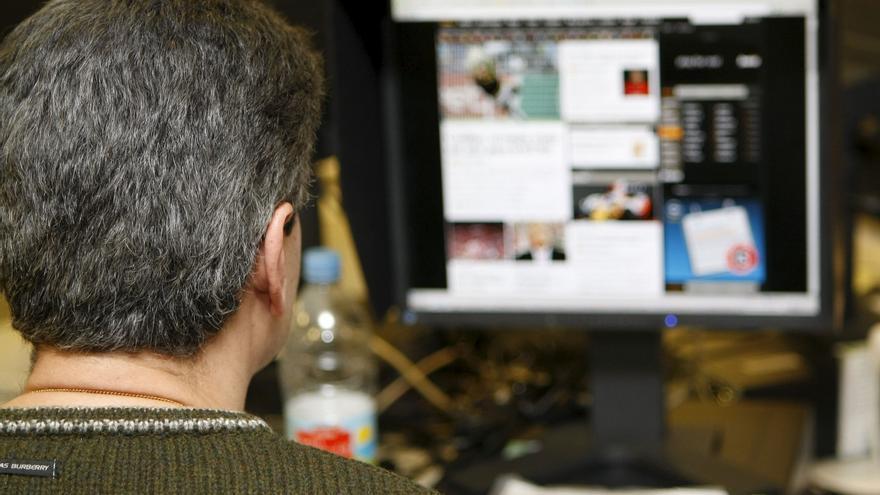 """El auge del comercio """"online"""" dispara los juicios por estafas, con 66 hasta julio"""