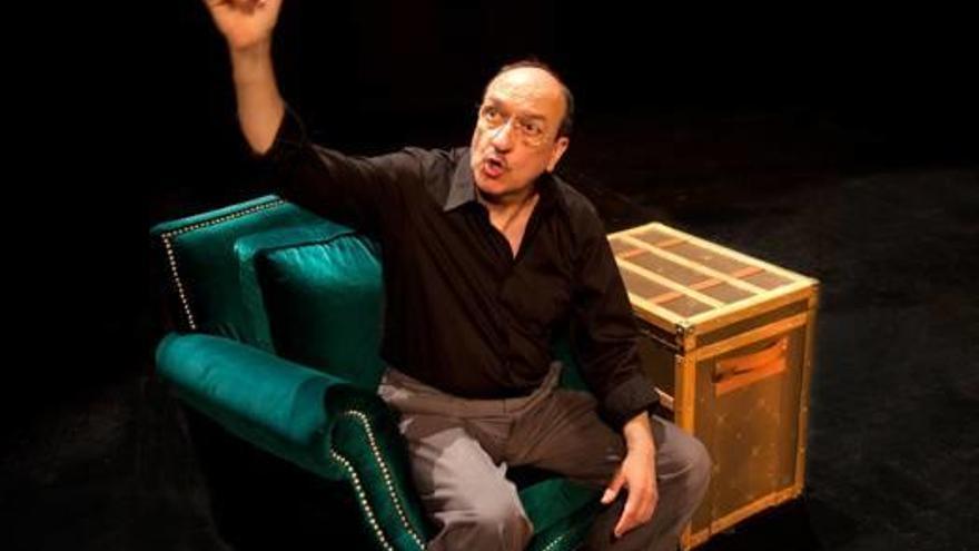 La Dependent se apunta hoy al 30 aniversario del Teatre del Raval