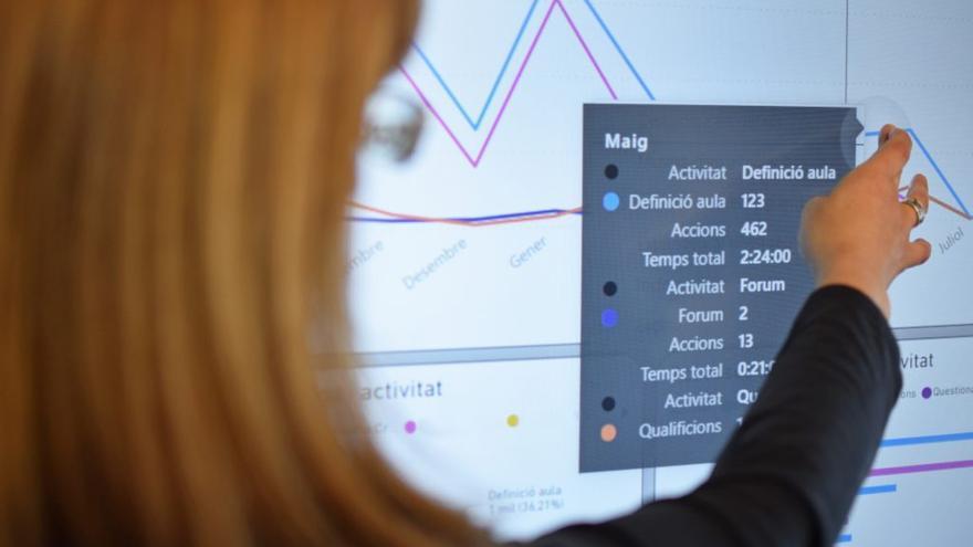 UManresa posa en valor la innovació 4.0 en unes jornades protagonitzades per start-ups del territori