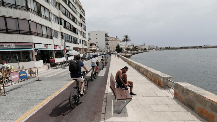 Cort ha invertido 15 millones de euros en la mejora de los barrios durante 2020