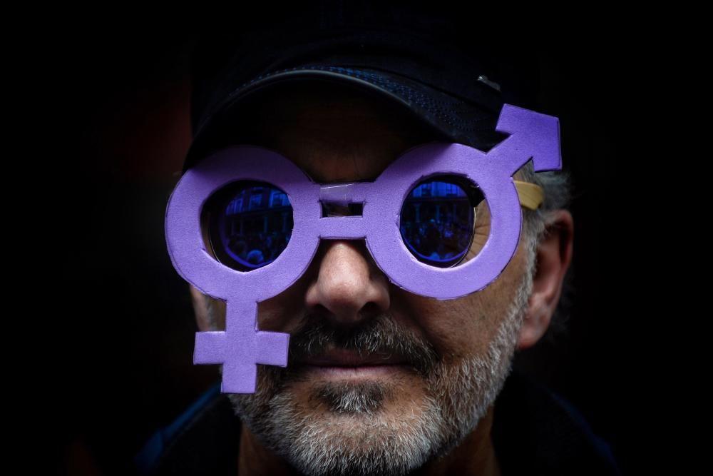 Día Internacional de la Mujer (8M)
