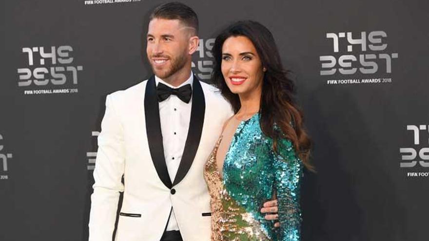 Sergio Ramos y Pilar Rubio preparan una boda por todo lo alto