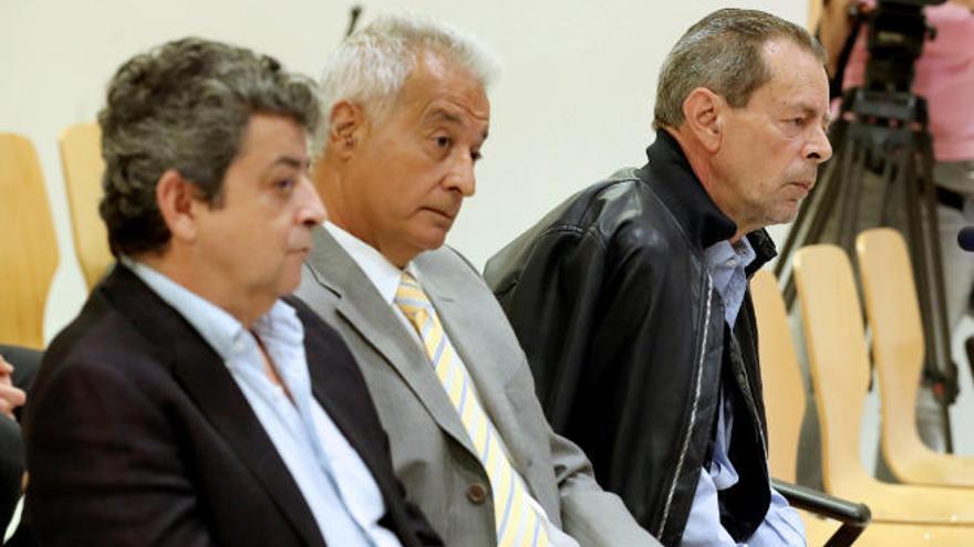 El exinterventor de La Oliva niega una trama para quedarse con dinero del Ayuntamiento