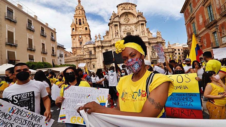Colombia lanza un SOS desde Belluga