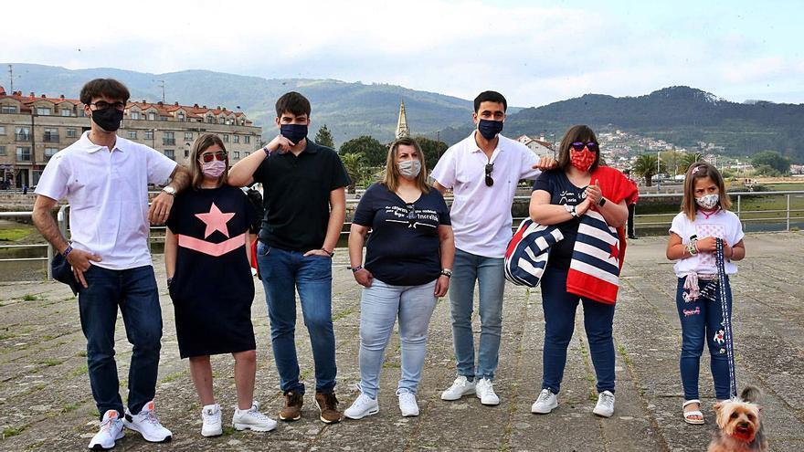 La moda inclusiva de Nigrán abre mercado fuera de Galicia