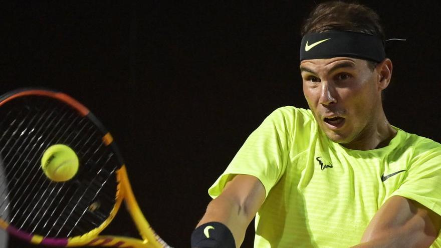 España buscará destronar a Serbia en la reducida segunda edición de la Copa ATP
