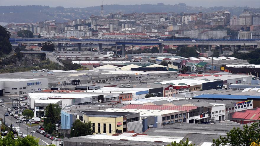 Galicia reduce el paro en febrero pero hay 19.000 parados más que hace un año