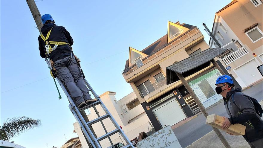 Rojales ofrece casa y trabajo a los murciélagos