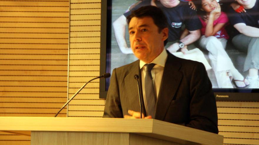 El fiscal demana presó incondicional per a Ignacio González