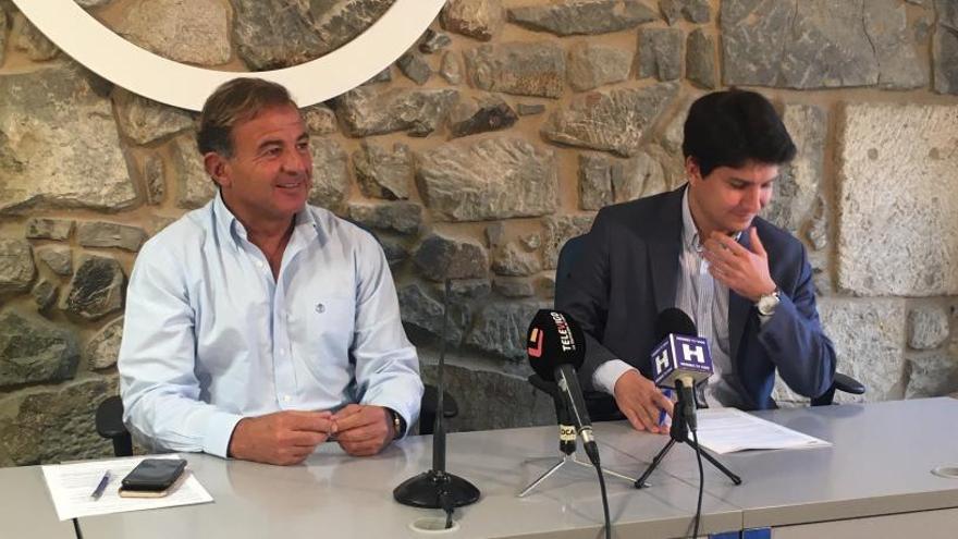 El PP ataca a Sánchez por discriminar al Corredor Atlántico en favor del Mediterráneo