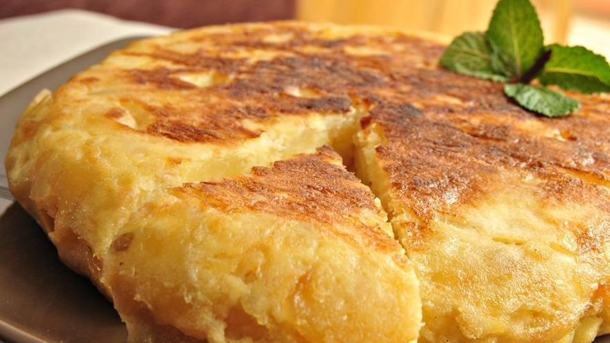 Así se hacen las tortillas veganas que están de moda