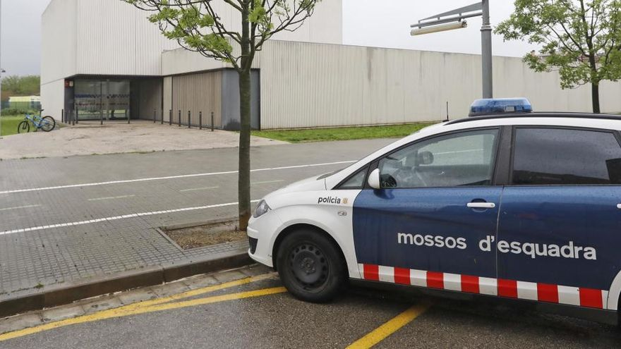 Els Mossos van anar al Camp Nou a reclamar documentació sobre el 'Barçagate'