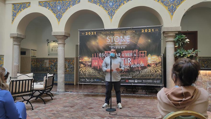 """El Stone&Music cierra su edición del """"despegue definitivo"""" con más de 33.000 espectadores"""