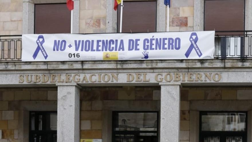 El 016 registró en Zamora 25 llamadas en abril, más del doble que en marzo